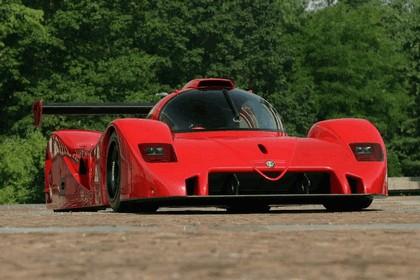 1991 Alfa Romeo SE 048 SP 12