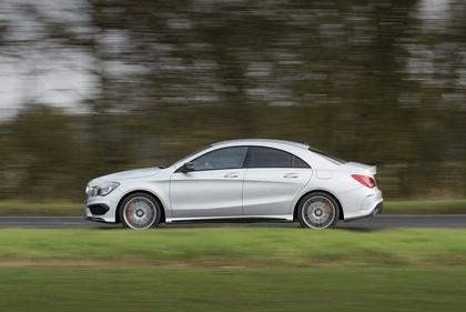 2013 Mercedes-Benz CLA ( C117 ) 45 AMG - UK version 3