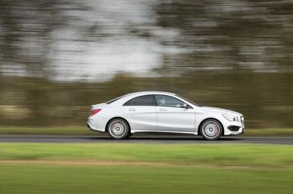 2013 Mercedes-Benz CLA ( C117 ) 45 AMG - UK version 6