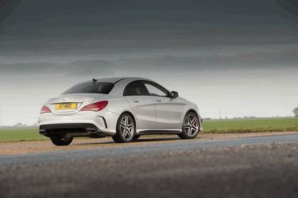 2013 Mercedes-Benz CLA ( C117 ) 45 AMG - UK version 8