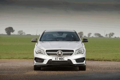 2013 Mercedes-Benz CLA ( C117 ) 45 AMG - UK version 9