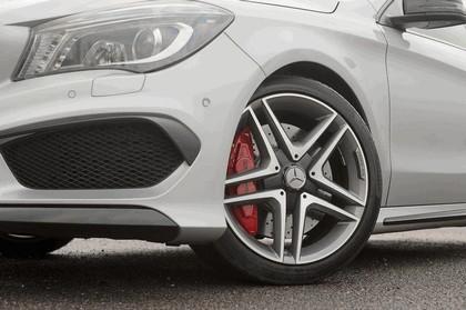 2013 Mercedes-Benz CLA ( C117 ) 45 AMG - UK version 11