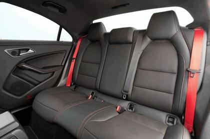 2013 Mercedes-Benz CLA ( C117 ) 45 AMG - UK version 16