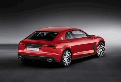 2014 Audi Sport quattro Laserlight concept 3