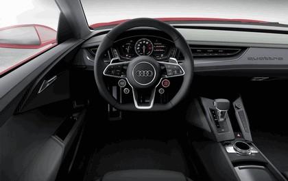 2014 Audi Sport quattro Laserlight concept 5