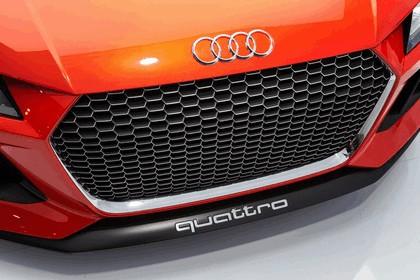 2014 Audi Sport quattro Laserlight concept 12