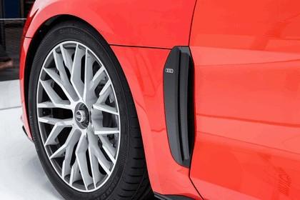 2014 Audi Sport quattro Laserlight concept 18