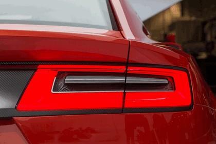 2014 Audi Sport quattro Laserlight concept 21