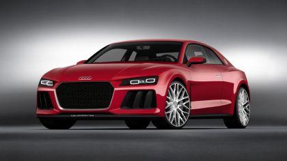 2014 Audi Sport quattro Laserlight concept 7