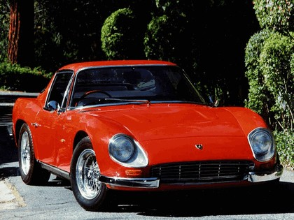 1965 Lamborghini 3500 GTZ 1