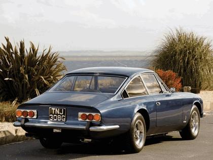 1968 Ferrari 365 GT 2+2 - UK version 2