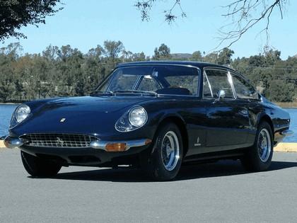 1968 Ferrari 365 GT 2+2 - USA version 6