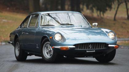 1968 Ferrari 365 GT 2+2 - USA version 1