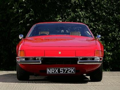 1971 Ferrari GTB-4 - UK version 1