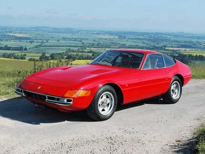 1971 Ferrari GTB-4 - UK version 7