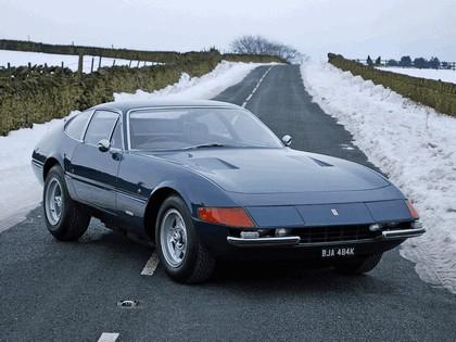 1971 Ferrari GTB-4 - UK version 8