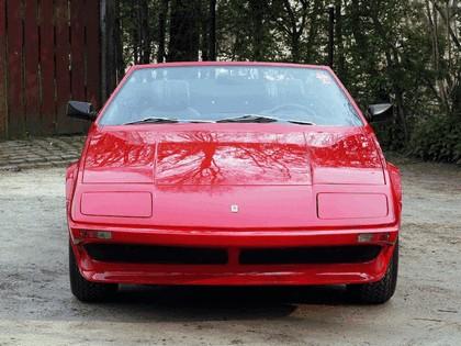1972 Ferrari 365 GTS-4 Nart spider 5