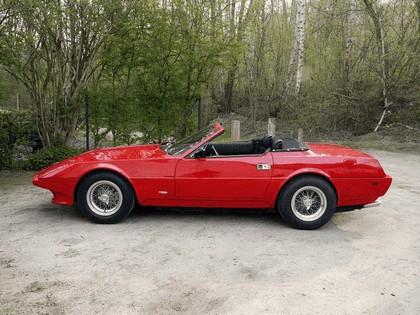 1972 Ferrari 365 GTS-4 Nart spider 8