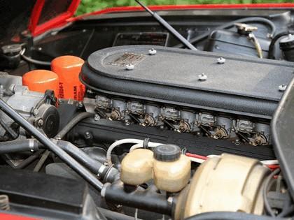 1972 Ferrari 365 GTS-4 Nart spider 11