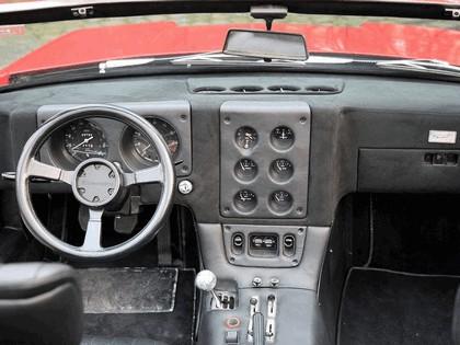1972 Ferrari 365 GTS-4 Nart spider 12