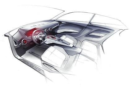 2014 Audi Allroad Shooting Brake e-Tron concept 6