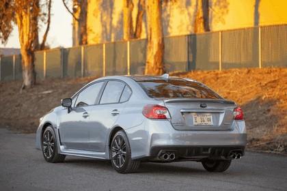 2015 Subaru WRX - USA version 2