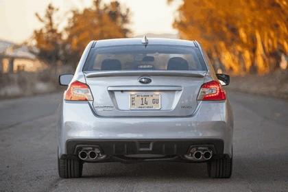 2015 Subaru WRX - USA version 3