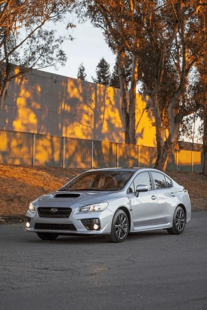 2015 Subaru WRX - USA version 4