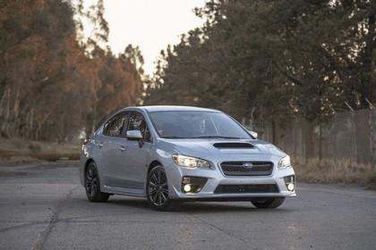 2015 Subaru WRX - USA version 5