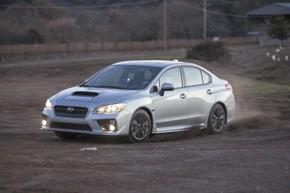 2015 Subaru WRX - USA version 6