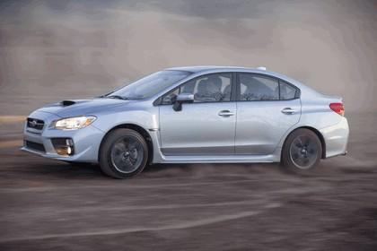 2015 Subaru WRX - USA version 8