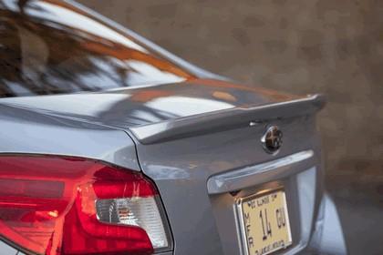 2015 Subaru WRX - USA version 10
