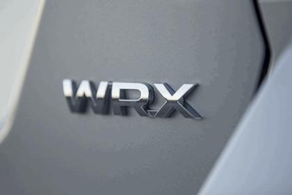 2015 Subaru WRX - USA version 11