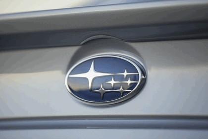 2015 Subaru WRX - USA version 12