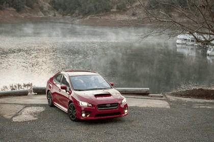 2015 Subaru WRX - USA version 14