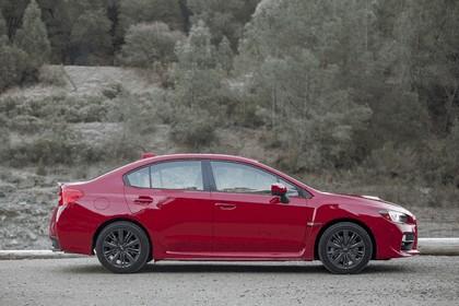 2015 Subaru WRX - USA version 20