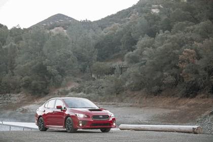2015 Subaru WRX - USA version 21