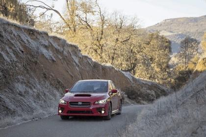 2015 Subaru WRX - USA version 24