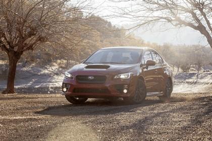 2015 Subaru WRX - USA version 26
