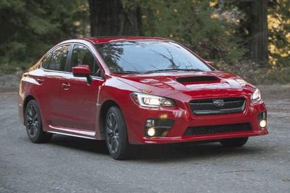 2015 Subaru WRX - USA version 27