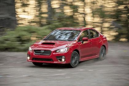 2015 Subaru WRX - USA version 28