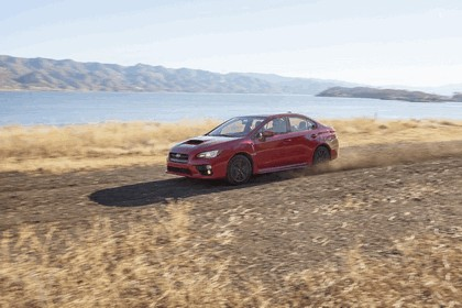 2015 Subaru WRX - USA version 31