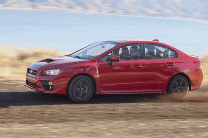 2015 Subaru WRX - USA version 32