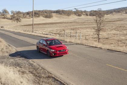 2015 Subaru WRX - USA version 33