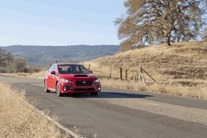 2015 Subaru WRX - USA version 35