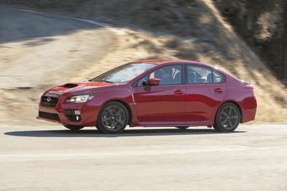 2015 Subaru WRX - USA version 36