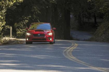 2015 Subaru WRX - USA version 37