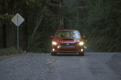2015 Subaru WRX - USA version 38