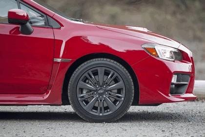 2015 Subaru WRX - USA version 40