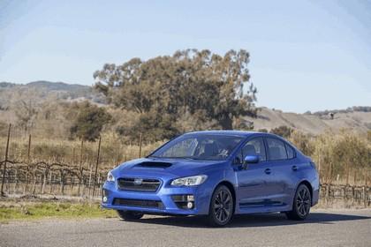2015 Subaru WRX - USA version 43